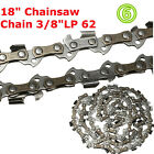 10''/12''/14''/16''/18'' Chainsaw Saw Chain Blade Sears 3/8''LP Chain Accessory