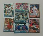 2015 TOPPS UPDATE BASE CARDS US1 TO US200 COMPLETE YOUR SET.