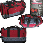 Swiss Army Wenger Gear Gym Tool Duffle Bag - Red