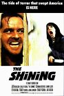The Shining Poster...   Classic Movie Poster  18 x 24  Or  24 x 36