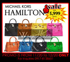 AUTHENTIC MICHAEL KORS MK BAGS