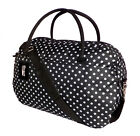 Womens Overnight Bag Ladies Weekend Maternity Travel Gym Holdall Cabin Bags