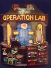 BNIB Test Tube Aliens- Operation Lab- Alien Autopsy - 6 Specimens to choose from