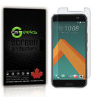 HTC 10 Screen Protector - Glossy Clear Invisible or Anti-Glare CitiGeeks@