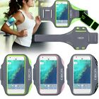 GBOS® Sports Gym Exercise Running Armband Case For Google Pixel/Pixel XL Cell