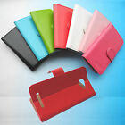 "For 6.0"" XGODY Smartphone -Wallet Folder Flip Folio PU Leather Case Cover Y"