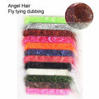 Riverruns 11 kinds of Dubbing Fly Tying Materials 12 colors Proudly from USA