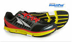 Altra Provision 2.0 Mens Running Shoes Black/Red