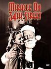 Miracle on 34th Street DVD 1947 NATALIE WOOD