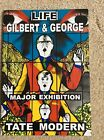 Gilbert and George Limited Editions Book from Tate modern