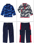 NEW gymboree boys pullover pants size 3T 4T 5T NWT winter