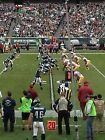 Philadelphia Eagles vs Washington Redskins Tickets 12 11 16 (Philadelphia)