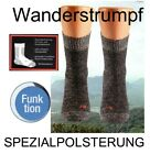 2P OUTDOOR Wander-strümpfe Sport Funktions Trekking Walking Socken Damen Herren