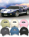 Ford Tag Hat - F-Series Ford Truck Mustang GT Boss 302 Edge Focus Torino