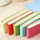 1Pc Cartoon Smile Mini Message Pad Notebook School Office Supplies Stationery