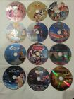 DISNEY - DVD Lot  Choose For As Low As $2.99 + Each - Discs Only No Artwork $3.99 USD