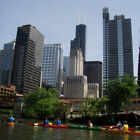 IL - Architectural Kayak Tour - Chicago, IL (Email Certificate Delivery)