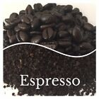 Espresso Coffee Beans,1 & 2lb Inexperienced Roasted, Whole, Ground, Organics & Flavored
