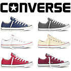 Kyпить Converse Lo Top Mens Womens Unisex All Star Low Tops Chuck Taylor Trainers Shoes на еВаy.соm