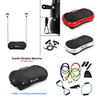 Vibration Machine Vibrating Exercise Platform Fitness Plate Power Fit 1000W