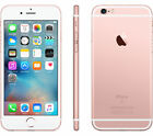 Apple iPhone 6S (AT&T) SmartPhone 16GB 64GB 128GB Gold Gray Rose Silver