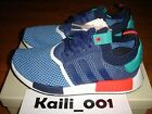 Adidas NMD R1 PK Packer Shoes BB5051 Prime knit Yeezy Boost CONSORTIUM B