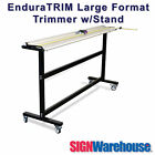 EnduraTRIM Large Format Trimmer w/Stand