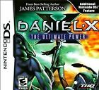 Daniel X: The Ultimate Power DS DSi Authentic Cartridge Only US English
