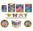Clangers Birthday Party Decoration  Supplies  Tableware