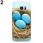 Rabbit Chicken Easter Egg 3D Pattern Case Cover for iPhone 5 SE 6 7 Plus Optimal