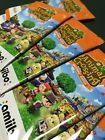 Animal Crossing Welcome amiibo cards