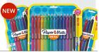 Papermate Inkjoy Gel Pens  Blue Black Assorted US SHIP