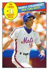2016 Topps Archives #1 Draft Pick Insert Singles - YOU PICK COMPLETE YOUR SET