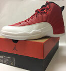 "Nike Air Jordan Men's 12 Retro ""Gym Red"" SIZE 10"