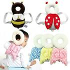 Baby Head Protection Pad Toddler Headrest Pillow Neck Cute Wings Nursing Drop FI