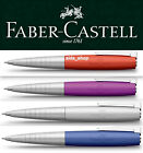 Faber-Castell Drehbleistift LOOM Metallic orange und lila NEU 0,7mm *TOPPREIS*