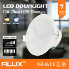 10W 12W LED DOWNLIGHT KIT LED WARM / DAY LIGHT DIMMABLE & NON DIM SAA