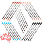 5x Generic Stylus Pens Retractable Styluses 96-129mm for Nintendo 3DS XL