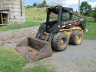 1998 New Holland LX885 Skid Steer Loader