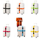 Travel Luggage Packing Belt Suitcase Strap Baggage Backpack Bag Strap US Ship