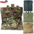 VIPER FOLDING DUMP BAG EMPTY MAG POUCH AIRSOFT MAGAZINE SHOOTING HUNTING UTILITY