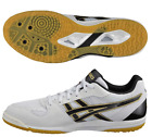 ASICS Men's Rote Japan Light Volleyball Shoes TVR490 White Black 2017 New