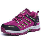 GOMNEAR Spring women trail hiking shoes outdoor climbing antiskid sports shoes