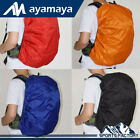 rains bag black - Adjustable Waterproof Bag Rain Cover Backpack Rucksack Dust Snow Proof Protector