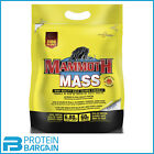 Interactive Nutrition Mammoth Mass 2.27kg - 6.8kg Serious Mass Gainer BEST PRICE
