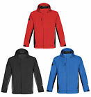 New Stormtech Mens Atmosphere 3-in-1 Jacket Long Sleeved Hooded Coat Size S-XL