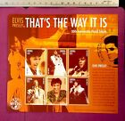 30th Anniversary Postal Tribute Elvis Presley THAT'S THE WAY IT IS stamps UKpost