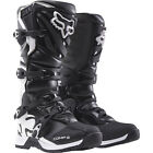 New FOX Racing Comp 5 Black Youth Kids MX Offroad Motorbike Dirtbike Boots Black