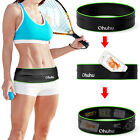 Flipbelt Waistband Sport Jogging Run Gym Belts Bag Pouch for Phone Cash Key Car image