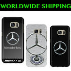 Mercedes-Benz AMG Skin Classic Design Cover Case For Samsung Galaxy A S J Models